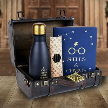 harry potter set regalo