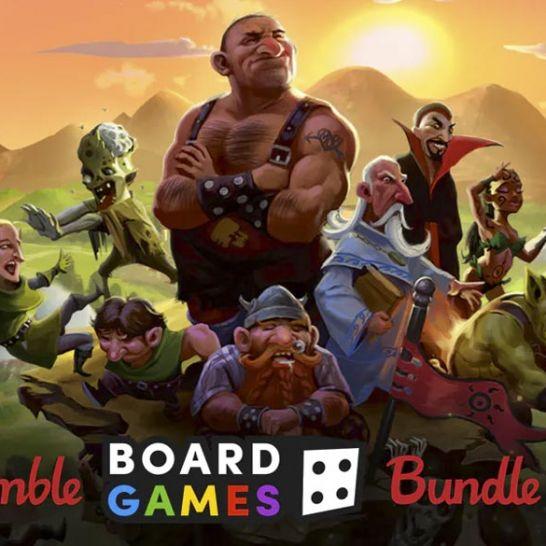 humble bundle giochi da tavolo