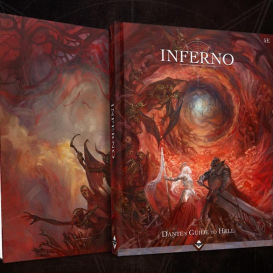 inferno dantes guides to hell