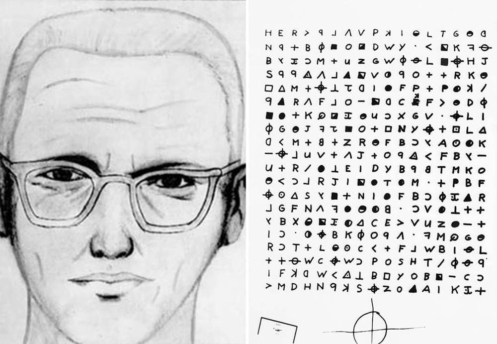 encrypted message zodiac killer of the zodiac