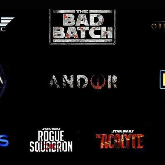 serie TV star wars