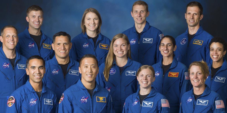team artemis NASA