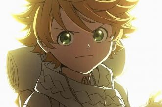 the promised neverland 2 1