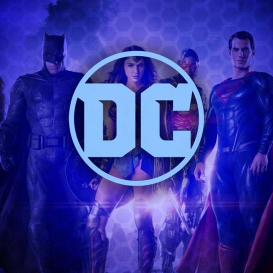 warner bros serie spinoff dc