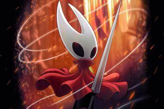 Hollow Knight Silksong 1