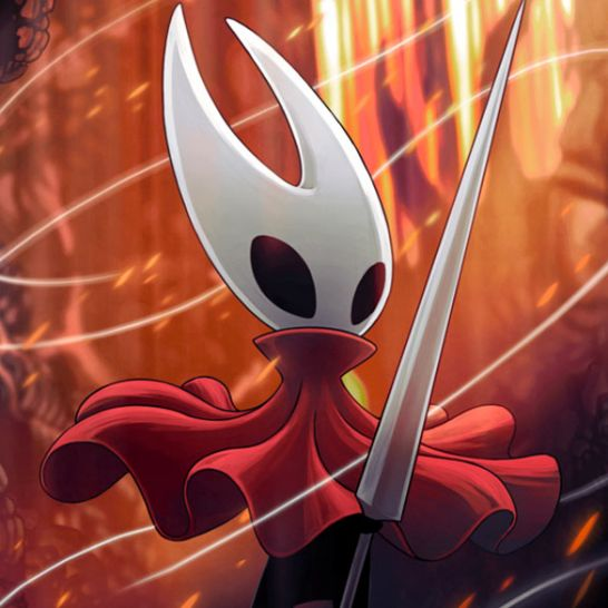 Hollow Knight Silksong 1
