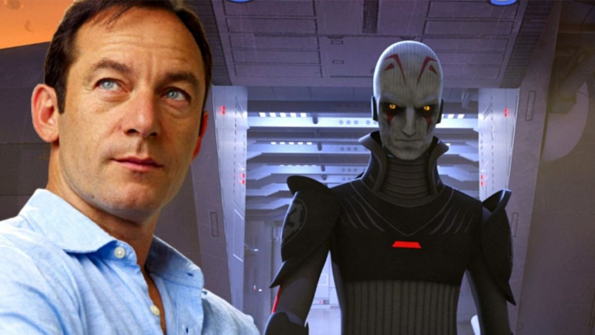 Jason isaacs grande inquisitore