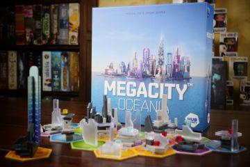 Megacity Oceania 2