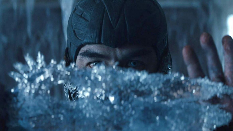 Mortal Kombat film sub zero