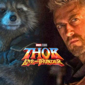 Thor Love Thunder Sean Gunn