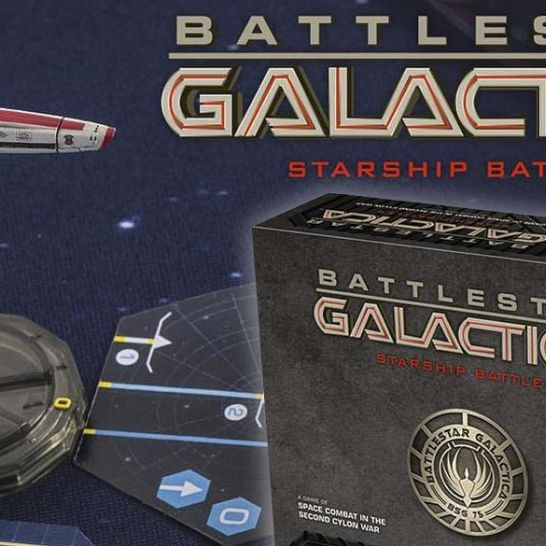 battlestar galactica gioco da tavolo ares