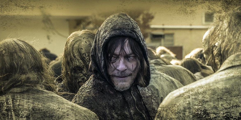 daryl dixon the walking dead 10