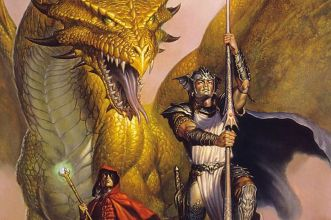 dragonlance dungeons and dragons