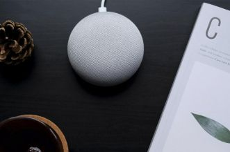 google home mini dispositivi smart