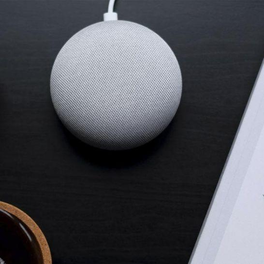 google home mini dispositivi smart