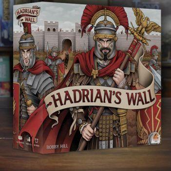 hadrians wall gioco da tavolo boardgame