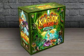 kingdom rush Elemental Uprising