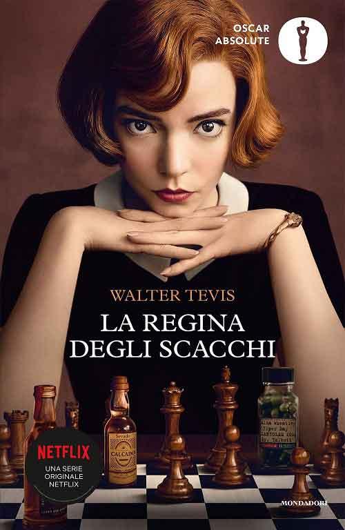 la regina degli scacchi libro