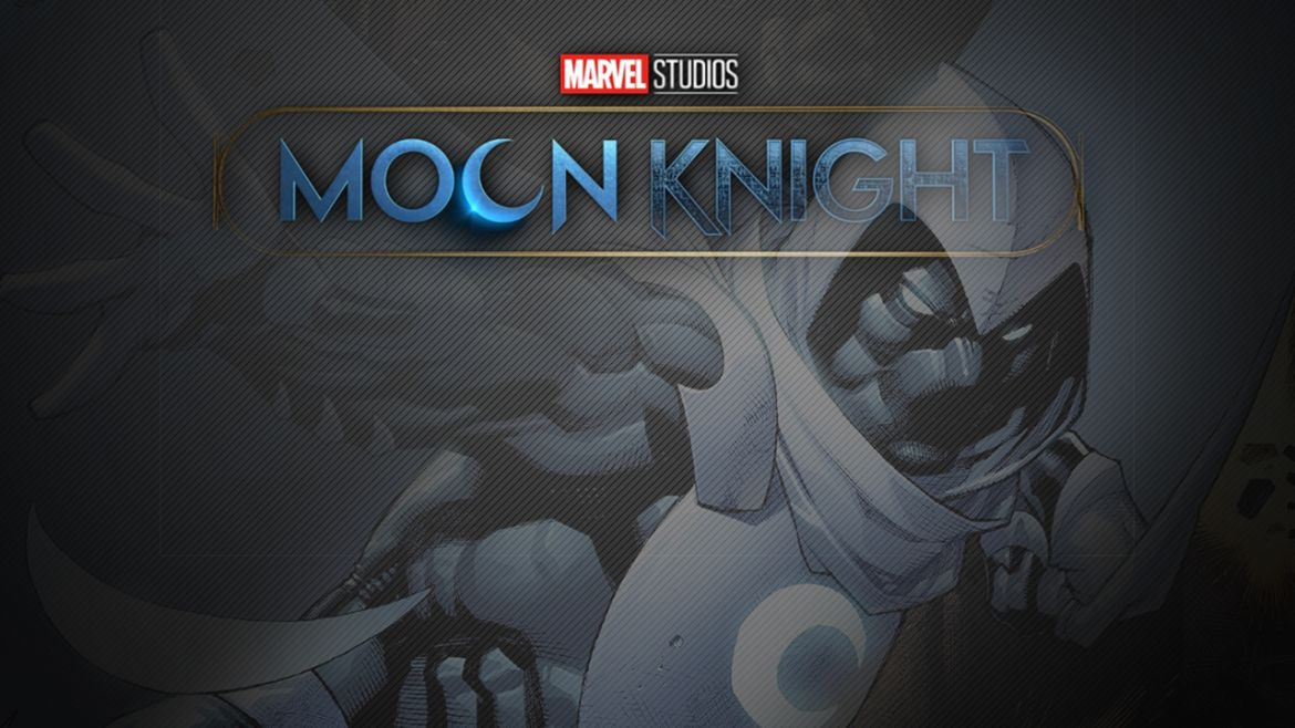 moon knight comics marvel