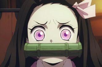 nezuko demon slayer the movie mugen train