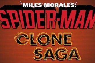spider man clone saga miles morales