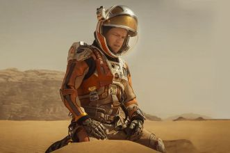 the martian sopravvissuto matt damon