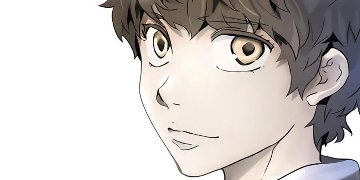 tower of god webtoon
