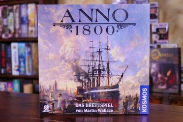 Anno 1800 Gioco da Tavolo 4