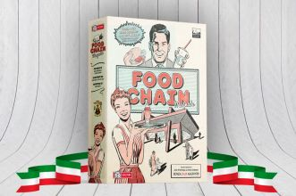Food Chain Magnate italiano MS edizioni