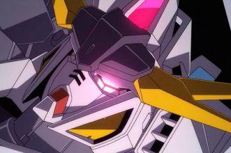 Gundam Hathaway penelope