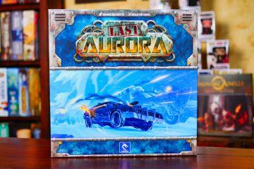Last Aurora 4