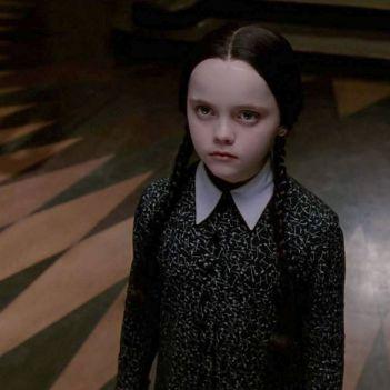 Mercoledi Famiglia Addams
