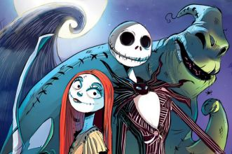 Nightmare Before Christmas 2 sequel