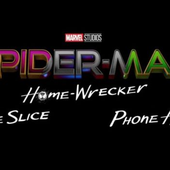 Spider man 3 titoli falsi