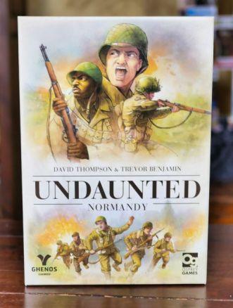 Undaunted Normandy 2