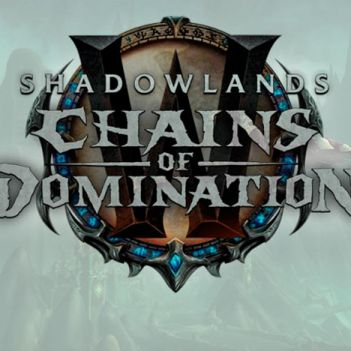World of Warcraft Shadowlands Chains of Domination