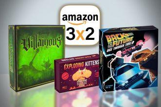 amazon offerta 3x2 2