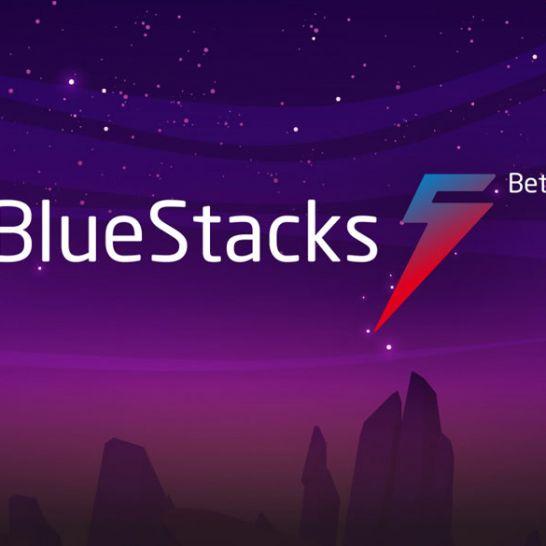 bluestack 5