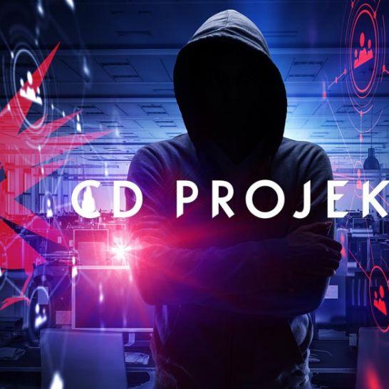 cd projekt red hacker