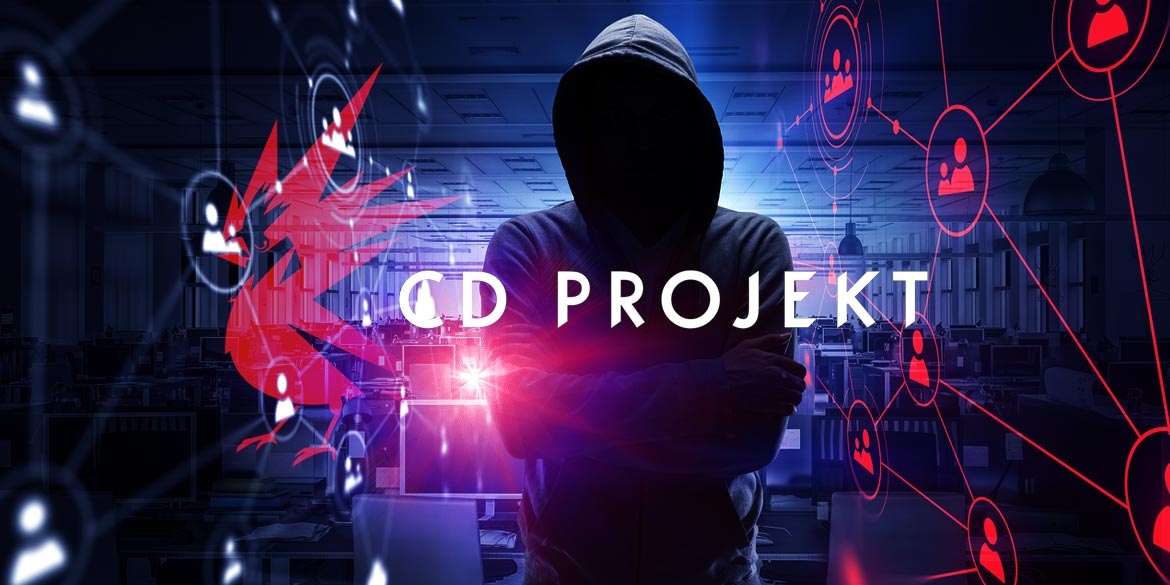 cd projekt red hacker