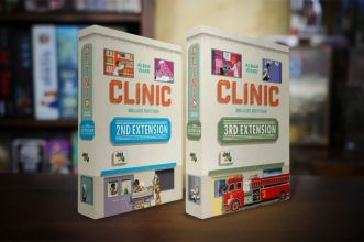 clinic expansion giochistarter