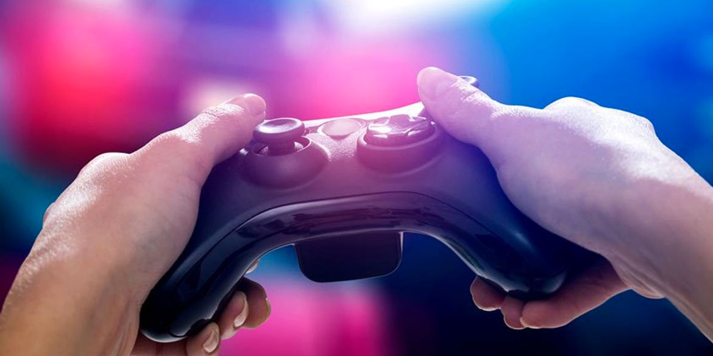 controller videogame