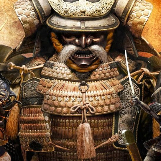 era dei samurai la nascita del giappone netflix