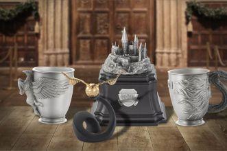 harry potter royal selangor