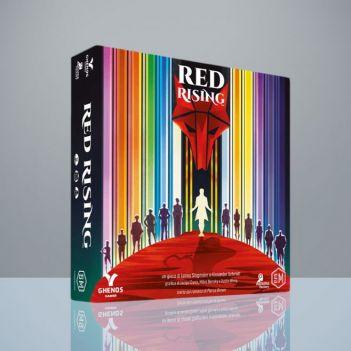 red rising ghenos games