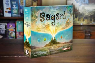 sagani giochix