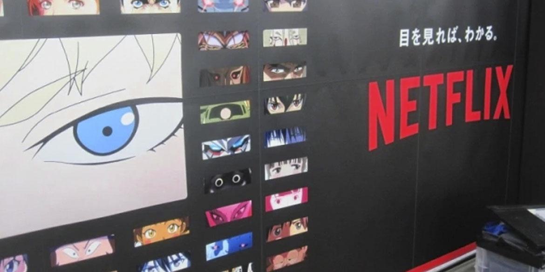 scuola animazione giapponese netflix cover