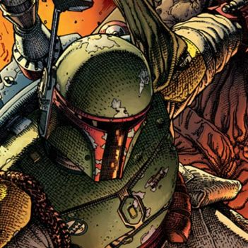 stra wars War of the Bounty Hunters