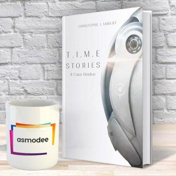 time stories romanzo asmodee