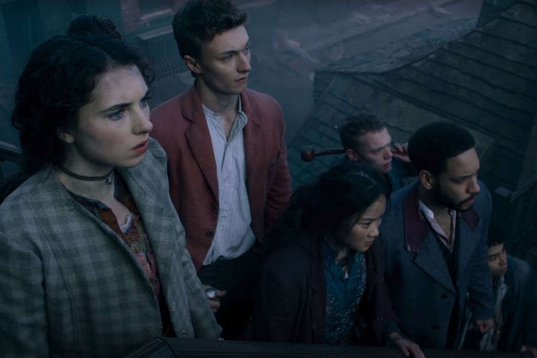 Gli Irregolari di Baker Street